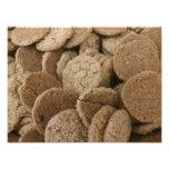Mini galletas arte con fotos