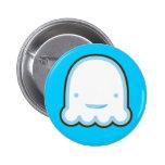 mini ghost pin
