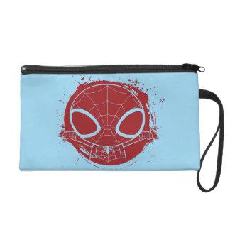 Mini gráfico del Grunge de Spider-Man