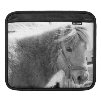 Mini Horse ipad Sleeve