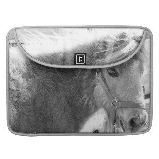 Mini Horse MacBook Pro Sleeve