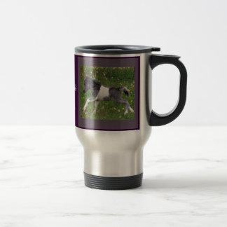 Mini Horse Coffee Mugs