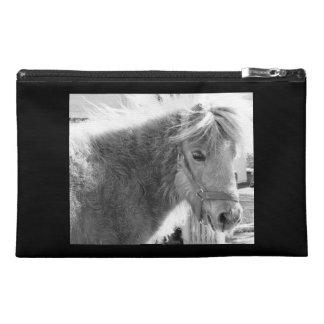 Mini Horse Travel Accessory Bag