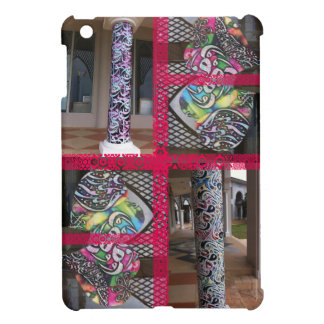 Mini Ipad hull - Arabic Calligraphy iPad Mini Covers