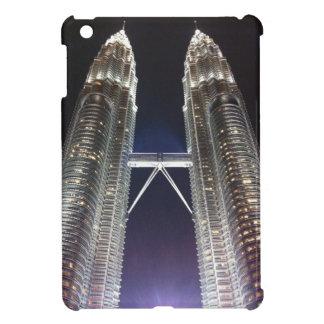 Mini Ipad hull - Petronas Tower
