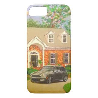"""""""Mini"""" iPhone 7 Case"""