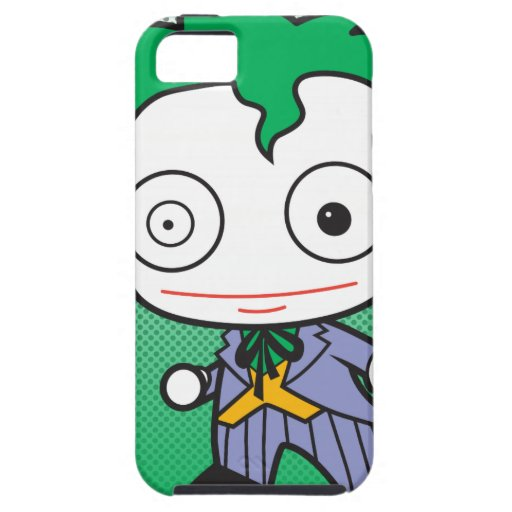 Mini Joker iPhone SE/5/5s Case