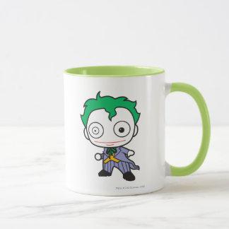 Mini Joker Mug