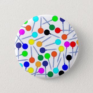 Mini Knob Head Pins