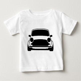 Mini llano y simple t-shirts