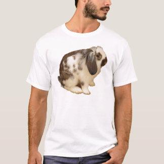 mini Lop Bunny T-Shirt