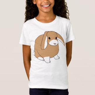Mini Lop Rabbit T-Shirt