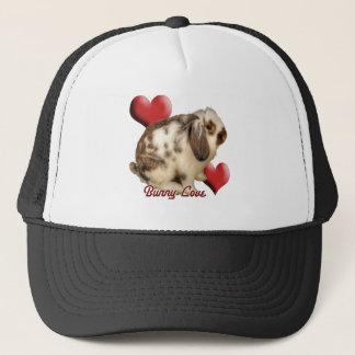 Mini-Lop rabbit Trucker Hat