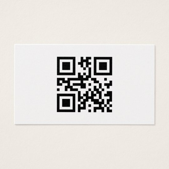 Mini Mali TIC business card, platinum Business Card