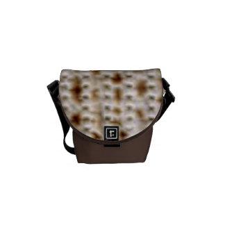Mini Matzo Backpack Book Bag Messenger Bag
