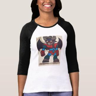 Mini Mazinger Z T-Shirt