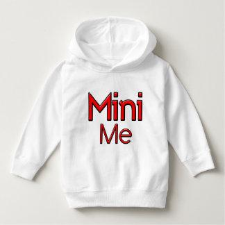 Mini-Me Toddler Hoddie Hoodie