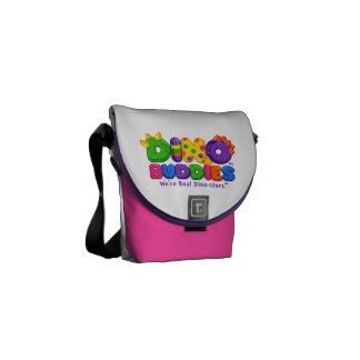 Mini Mesenger bolso de Dino-Buddies™ - Rollo Bolsa De Mensajeria