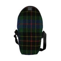 MINI Messenger Bag Brodie Hunting Ancient Tartan