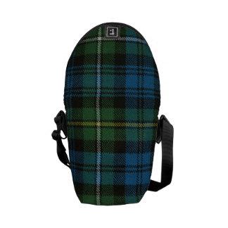 MINI Messenger Bag Campbell of Argyll Ancient