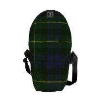MINI Messenger Bag Campbell of Breadalbane Modern