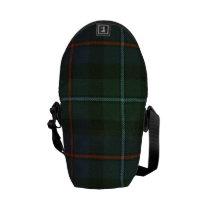 MINI Messenger Bag Campbell of Cawdor Modern Tarta
