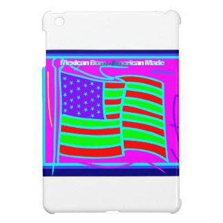 Mini mexicoamericanos del caso de IPad iPad Mini Protectores