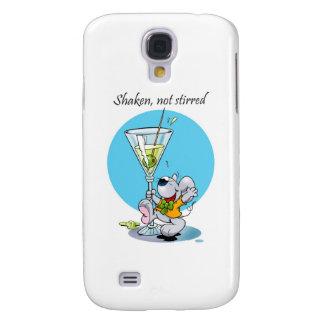 Mini Mice Cheers Samsung Galaxy S4 Cover