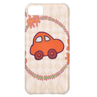 Mini Mini Car iPhone 5C Cover