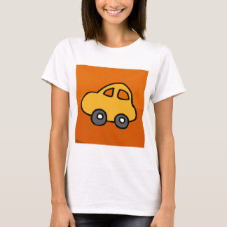 Mini Mini Car T-Shirt