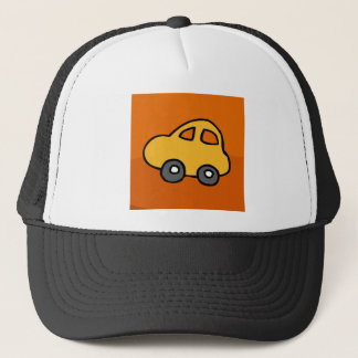 Mini Mini Car Trucker Hat