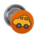 Mini mini coche pins