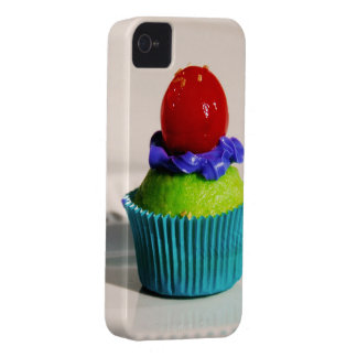 Mini Monster Cupcake Iphone Case