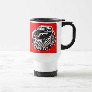 Mini Morris Travel Mug