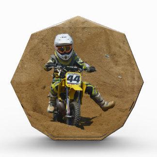 Mini motocrós