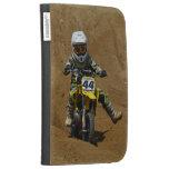 Mini Motocross Case For The Kindle