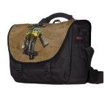 Mini Motocross Laptop Commuter Bag