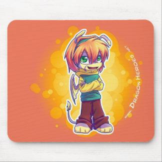 Mini Mouse Pad