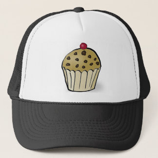 Mini Muffins Trucker Hat