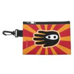 Hand shaped Mini Ninja Accessory Bags
