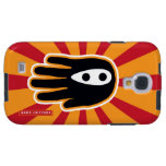 Hand shaped Mini Ninja Galaxy S4 Case