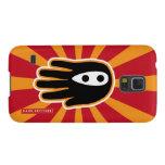 Hand shaped Mini Ninja Galaxy S5 Cover