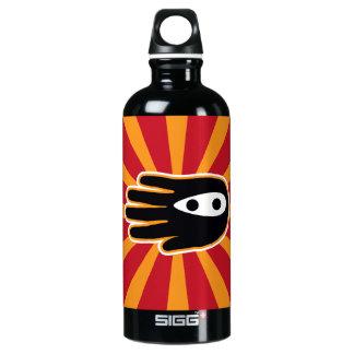 Mini Ninja Water Bottle