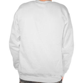 Mini-Ocarinista Basic Male Sweatshirt
