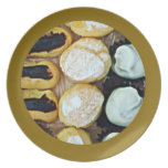 Mini Pastries Plate