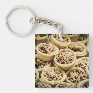 Mini Pies Keychain