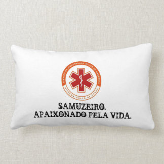 Mini-pillow SAMU 192. Lumbar Pillow