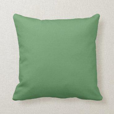 Beach Themed mini pisces white fish on grey green pillow