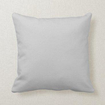 Beach Themed mini pisces white fish on grey pillow