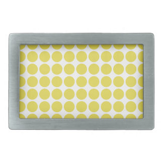 Mini Polka Dots Belt Buckle